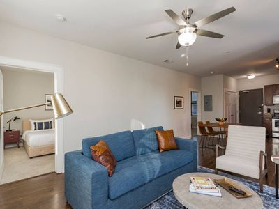 Photo for Midtown Music City Accommodations by Mint House