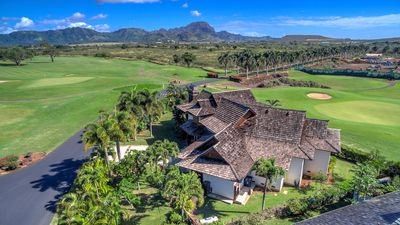 Photo for Hale Lani - Custom Built Ocean view Home on Golf Course with A/C