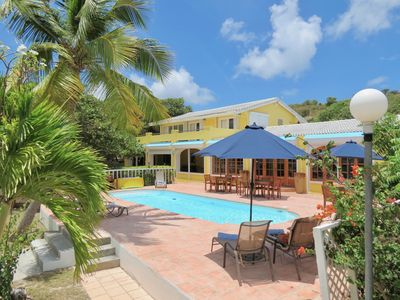 Photo for 6BR Villa Vacation Rental in Christiansted, St. Croix