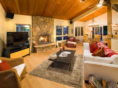 Photo for Snowmass Village, Clean, Contemporary Mountain Home, 5 BR