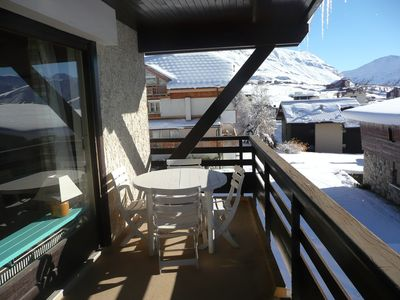 Photo for Apartment 2 per 40 m2 small luxury building renovated in 2013 resort center