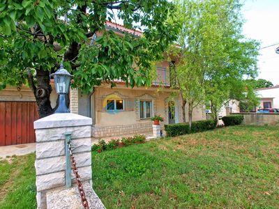 Photo for House 1428/13329 (Istria - Marcana), Budget accommodation, 7000m from the beach