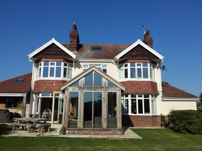 Photo for Summerfield Detached Dog Friendly 4 Beds