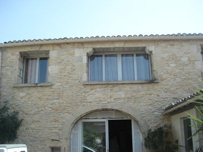Photo for LA GARIGUETTE APARTMENT NEAR NIMES