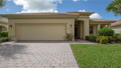 Photo for 3 BR/3BA Lovely Home with Pool/Spa in Ft. Myers, FL., Gated Verandah Community.