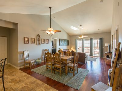 Photo for Luxury 3 Bedroom Condo on the Lake! #229035