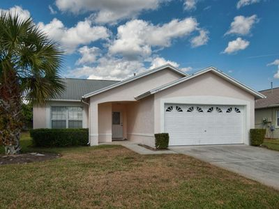 Photo for Indian Ridge - 4BD/2BA Pool Home - Sleeps 10  - RIR4415
