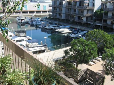 Photo for 2BR Condo Vacation Rental in Long Beach, California
