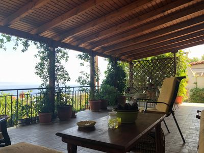 Photo for 2BR House Vacation Rental in Oropos, Attica