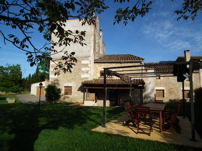 Photo for Country Cottage / Gite - CORNELLÀ DEL TERRI