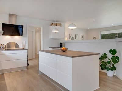 Photo for Newly renovated house walking distance to LEGO House & LEGOland for large family