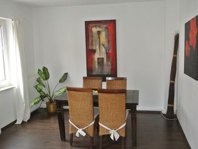 Photo for Nice quiet apartment near the city