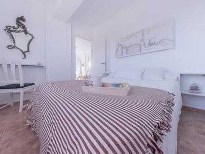 Photo for Quiet apartment 1 minute from the beach