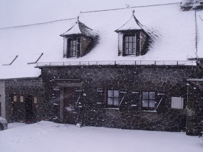 Photo for Charming typical Auvergnate house