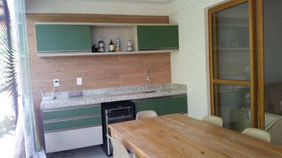 Photo for Ap. 2 Suites in Imbassai, beautiful, new and reserved!