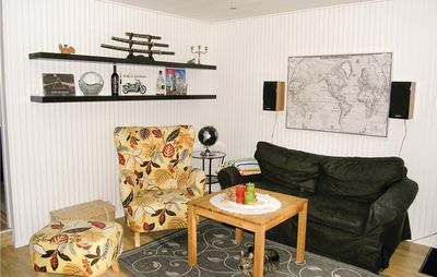 Photo for 1 bedroom accommodation in Anderstorp