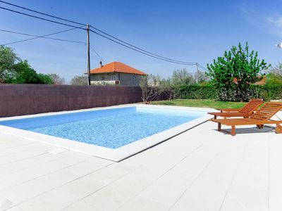 Photo for Vacation home Chrystal (BIG500) in Biograd na Moru - 8 persons, 3 bedrooms