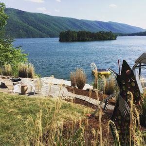 Photo for Waterfront Home w/Gorgeous Mountain Views!  Sleeps 13! Perfect for families!