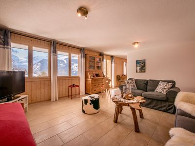 Photo for Chalet Roossi Huus 1