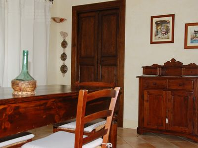 Photo for 2BR House Vacation Rental in Orvieto