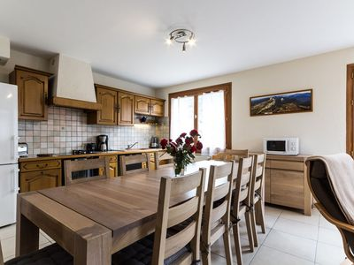 """Photo for Spacious 4 bedroom gite """"Menil"""" with Jacuzzi-Sauna in Trieves Vercors"""