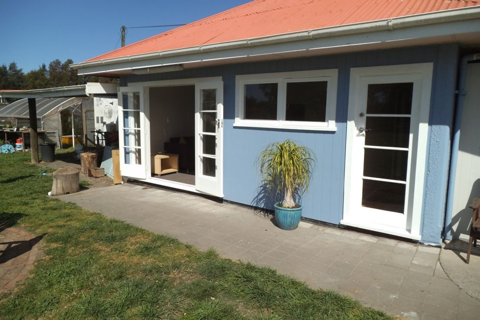 Cute Cottage, in Hawkes Bay Wine Country