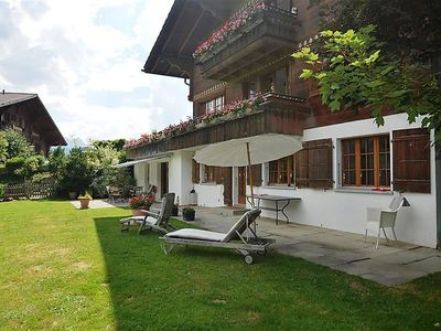 Photo for Apartment Sambi  in Schönried, Bernese Oberland - 6 persons, 3 bedrooms