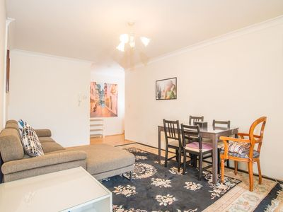 Photo for Spacious & Cozy APT@Heart of Redfern Closes to CBD