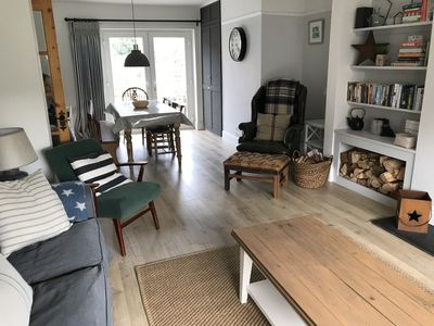 Photo for Central Bude Cosy Cottage - fantastic location!