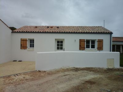 Photo for 1BR House Vacation Rental in SAINT PIERRE D'OLERON