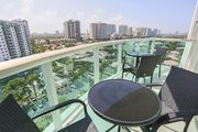 Lovely 2BR + Den with Bay View