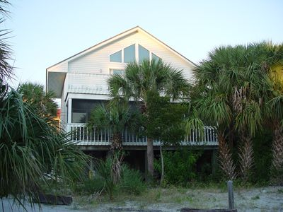 Photo for North Captiva Island  Beach House/60 Second  Walk to 4 Miles of Awesome Beaches