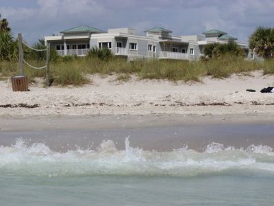 Photo for Luxury Condo with Gulf View In Manasota Key, Florida.