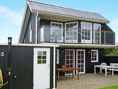 Photo for Tasteful Holiday Home in Hemmet near Sea