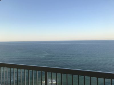 Photo for PCB best location!! Calypso - on the beach & shortest walk to Pier Park 3br/2bth