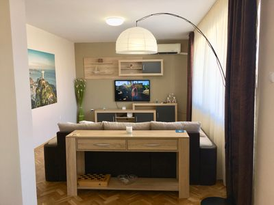 Photo for DayDream Apartment - Pomorie, Bulgaria
