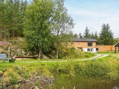 Photo for Vacation home Murvollan in Hitra - 8 persons, 4 bedrooms