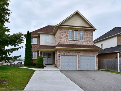 Photo for Short term North Oshawa OPG,UOIT, GM 5Bed House -Furnished