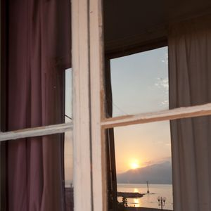 Photo for VoraMar, Apartment plus Whole Veranda Beach Front in Banyuls.