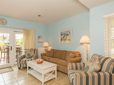 Photo for 2BR Oceanside Condo + Wild Dunes Amenities!