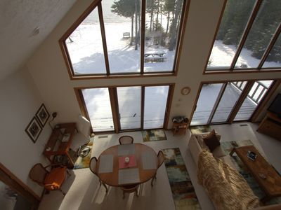 NORTH SHORE RETREAT (Manistique): Directly on Lake Michigan, Pet-Friendly, WIFI & Cable!