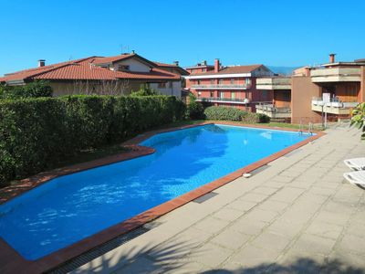 Photo for Apartment La Chicchina (MTM200) in Montecatini Terme - 3 persons, 1 bedrooms