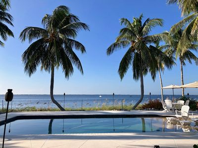 "Photo for The Coconut Cabana at ""Villa Key West"" in St James City, FL"