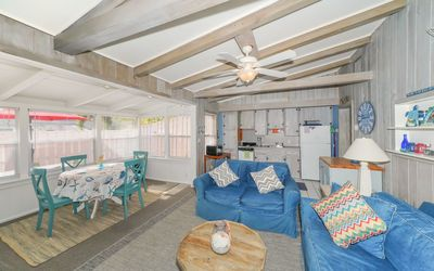 Photo for Incredible Cottage in Paradise ⭐Walk to the Beach or Village - Very Convenient