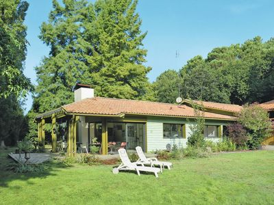 Photo for 2 bedroom Villa, sleeps 4 in Messanges with WiFi