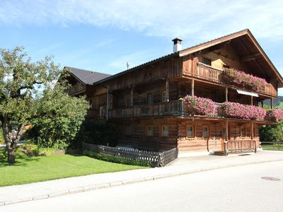 Photo for Excellent Apartment in Reith im Alpbachtal near Ski Area