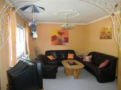 Photo for 2BR Apartment Vacation Rental in Zorge