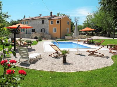 Photo for Vacation home Giovanna  in Sveta Nedelja, Istria - 9 persons, 4 bedrooms