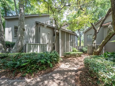 Photo for Updated 2BR/2BA in Palmetto Dunes!