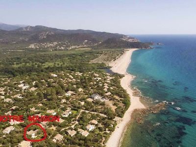 Photo for South Corsica house seaside